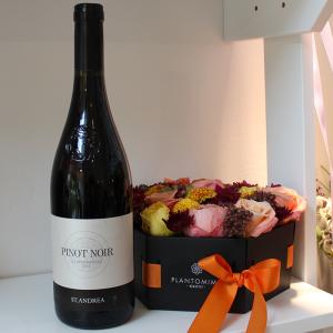 Plantomime St Andrea Pinot Noir csomag