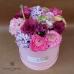 Plantomime Tavaszi Pink Flower box vegyes virágokkal